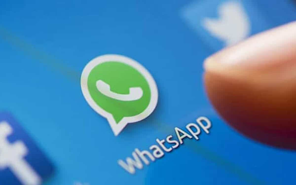 WhatsApp : découvrez la nouvelle interface pour supprimer les fichiers inutiles