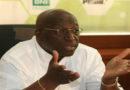 la candidature de Jacques Anouma retenue dans la course à la présidentielle de la CAF