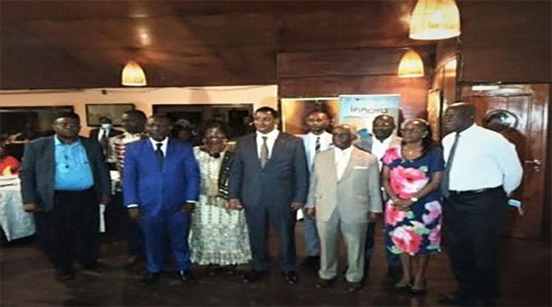 Le dîner-gala des inventeurs et innovateurs ivoiriens a eu lieu hier à Abidjan