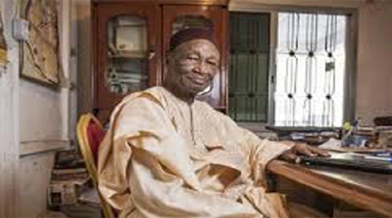 Guinée Conakry: Djibril Tamsir Niane : le célèbre auteur africain est mort