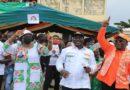 Législatives mars 2021 : Kandia Camara apporte son soutien aux candidats RHDP d'Anyama