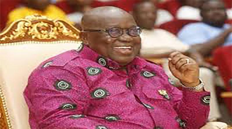 Ghana : l'élection de Nana Akufo-Addo validée