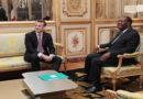 Alassane Ouattara a eu un échange hier avec son homologue Emmanuel Macron