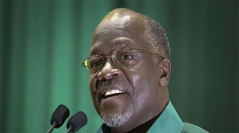 Tanzanie: le président John Magufuli est décédé à l'âge de 61 ans