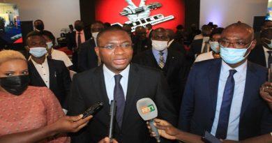 Abidjan va accueillir la fin de la 3e saison de The Voice Afrique francophone