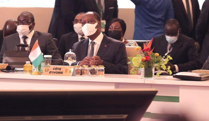 59e Sommet ordinaire de la CEDEAO, à Accra/Les Chefs d'Etat et de Gouvernement ont réaffirmé leur détermination à lutter contre le terrorisme