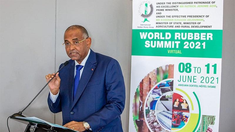 Economie/la digitalisation, une préoccupation majeure pour renforcer l'économie ivoirienne