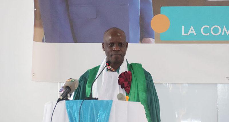 Enseignement supérieur /Le ministre Adama Diawara annonce de grandes  réformes